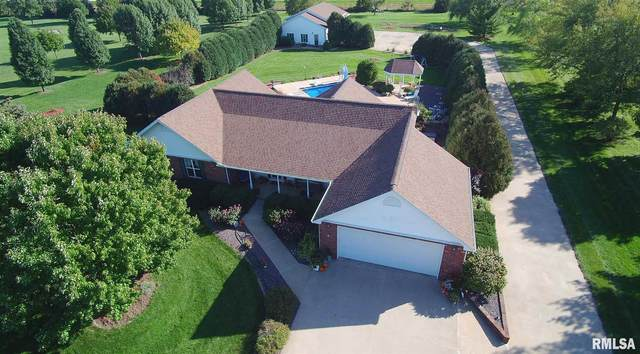 212 Fairview Street, Washington, IL 61571 (#PA1218919) :: Killebrew - Real Estate Group
