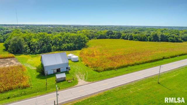 0 W Route 150, Brimfield, IL 61517 (#PA1218927) :: The Bryson Smith Team