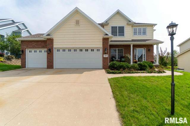 11618 N Ballymore Avenue, Dunlap, IL 61525 (#PA1218930) :: The Bryson Smith Team