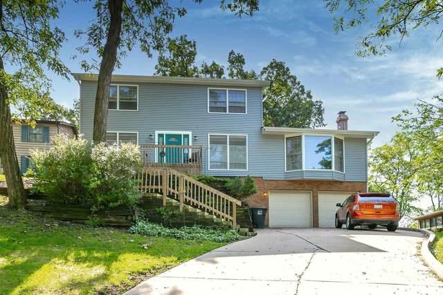 3562 13TH Street, Moline, IL 61265 (#QC4215364) :: Paramount Homes QC