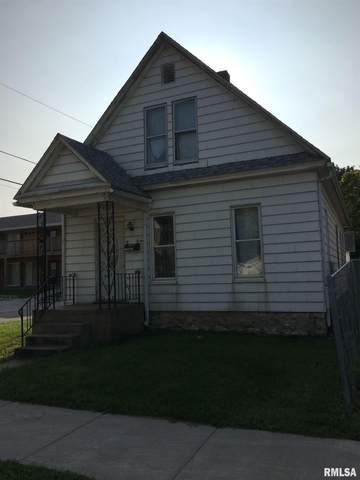 536 27TH Street, Rock Island, IL 61201 (#QC4215373) :: RE/MAX Preferred Choice