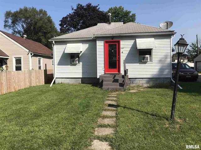 547 29TH Avenue, Moline, IL 61265 (MLS #QC4215378) :: BN Homes Group