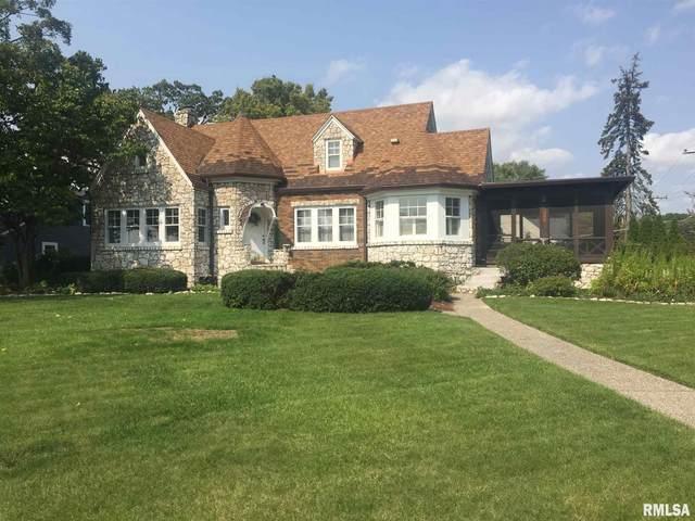 548 River Drive, Bettendorf, IA 52722 (#QC4215383) :: Killebrew - Real Estate Group