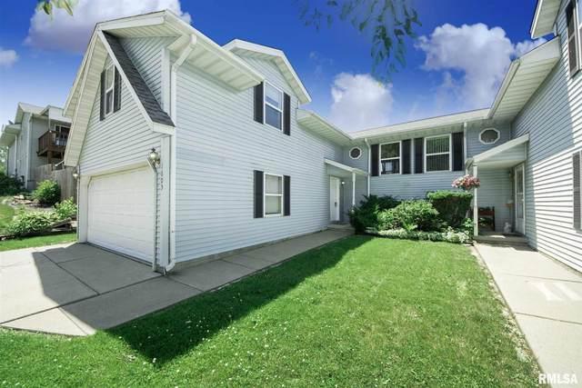 1605 Greenfield Drive, Washington, IL 61571 (#PA1218963) :: RE/MAX Preferred Choice