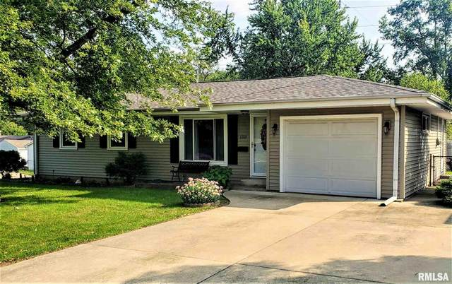 1310 Jefferson Street, Pekin, IL 61554 (MLS #PA1218971) :: BN Homes Group