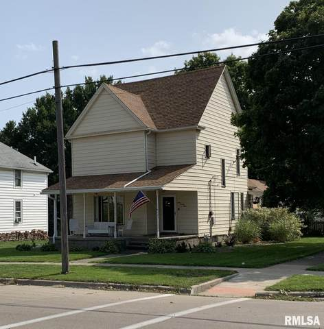 521 W Central Boulevard, Kewanee, IL 61443 (#QC4215426) :: Paramount Homes QC