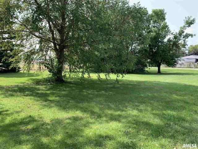 Lot 9 Blue Spruce Drive, Cordova, IL 61242 (#QC4215431) :: Nikki Sailor | RE/MAX River Cities