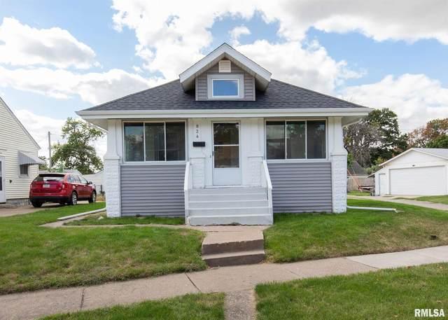 826 S Elsie Avenue, Davenport, IA 52802 (#QC4215439) :: RE/MAX Preferred Choice