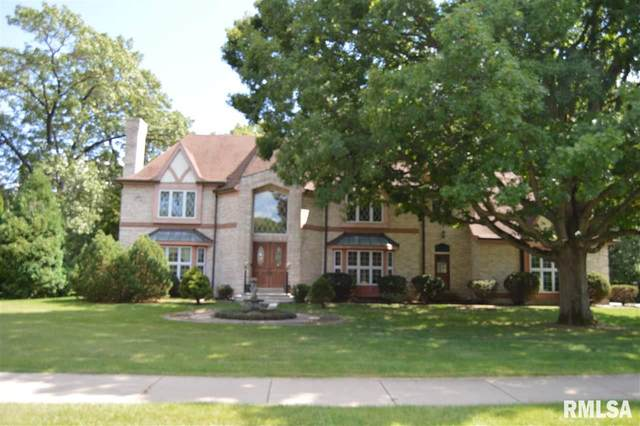 12710 N Georgetowne Road, Dunlap, IL 61525 (#PA1219018) :: The Bryson Smith Team