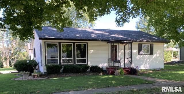 520 SW 4TH Street, Galva, IL 61434 (#QC4215441) :: Killebrew - Real Estate Group