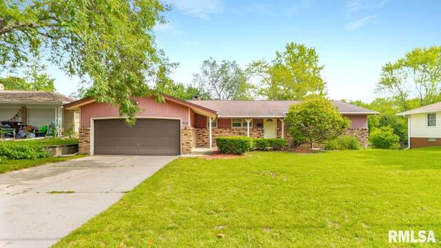 2802 N Woodbine Terrace, Peoria, IL 61604 (#PA1219021) :: Nikki Sailor | RE/MAX River Cities