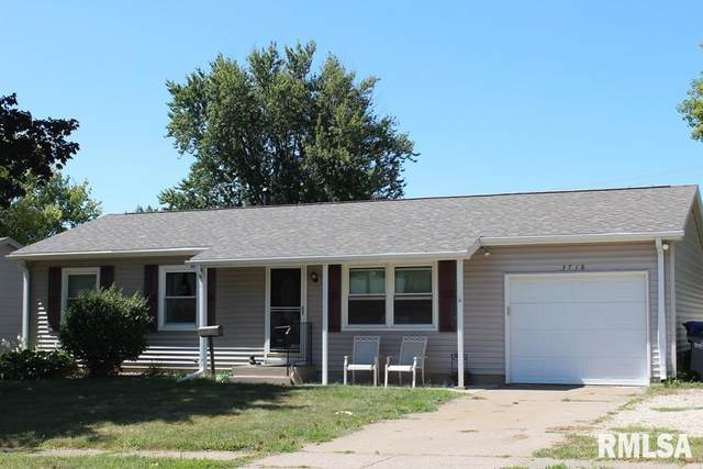 3718 Greenbrier Drive, Bettendorf, IA 52722 (#QC4215448) :: RE/MAX Preferred Choice