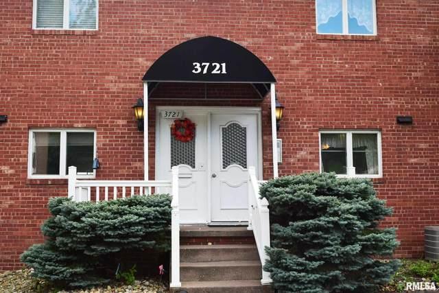 3721 35TH Street, Moline, IL 61265 (#QC4215463) :: RE/MAX Professionals