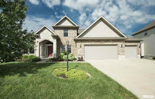6833 N Basket Oak Drive, Edwards, IL 61528 (#PA1219043) :: The Bryson Smith Team