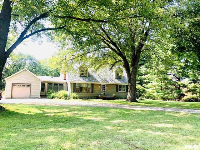 6303 N Kickapoo Edwards Road, Edwards, IL 61528 (#PA1219044) :: The Bryson Smith Team