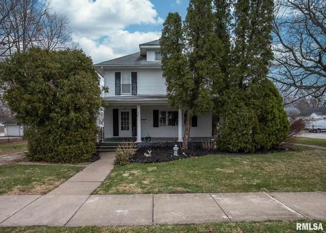 502 N College Avenue, Aledo, IL 61231 (#QC4215484) :: Killebrew - Real Estate Group