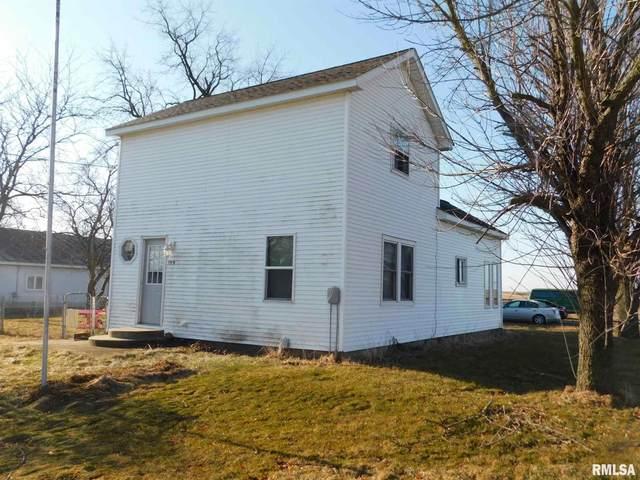 109 W Cedar Street, Mechanicsville, IA 52306 (#QC4215486) :: RE/MAX Preferred Choice