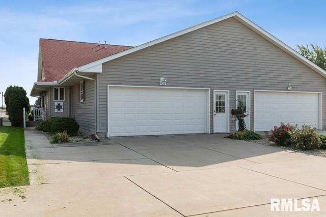 732 E Iowa Street, Eldridge, IA 52748 (#QC4215487) :: Paramount Homes QC