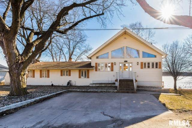 23985 Great River Road, Le Claire, IA 52753 (#QC4215494) :: Paramount Homes QC
