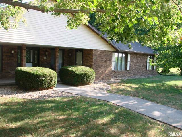1625 S Madison Street, Macomb, IL 61455 (#PA1219068) :: Killebrew - Real Estate Group
