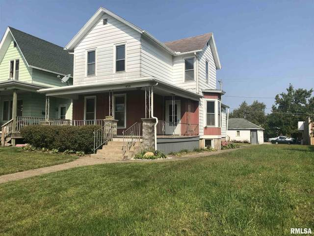 434 8TH Avenue South, Clinton, IA 52732 (#QC4215498) :: The Bryson Smith Team