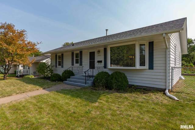 2811 Washington Street, Davenport, IA 52804 (#QC4215504) :: RE/MAX Preferred Choice