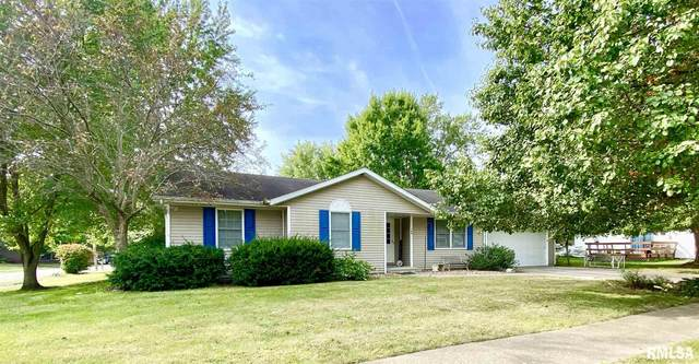 108 Walnut Valley, Springfield, IL 62707 (#CA1002682) :: The Bryson Smith Team