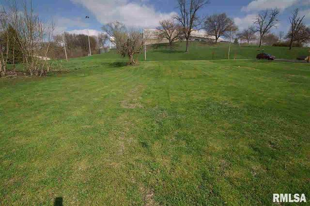 Lot 14 21ST Street, East Moline, IL 61244 (#QC4215513) :: Paramount Homes QC