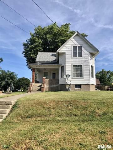 804 Willow Street, Kewanee, IL 61443 (#QC4215522) :: Killebrew - Real Estate Group