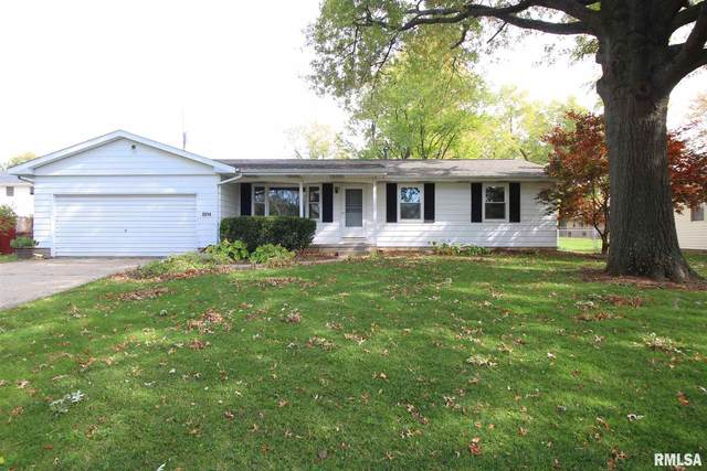 3514 N Elmcroft Terrace, Peoria, IL 61604 (#PA1219100) :: The Bryson Smith Team