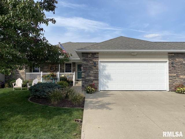 1505 12TH Avenue, Orion, IL 61273 (#QC4215540) :: Nikki Sailor | RE/MAX River Cities
