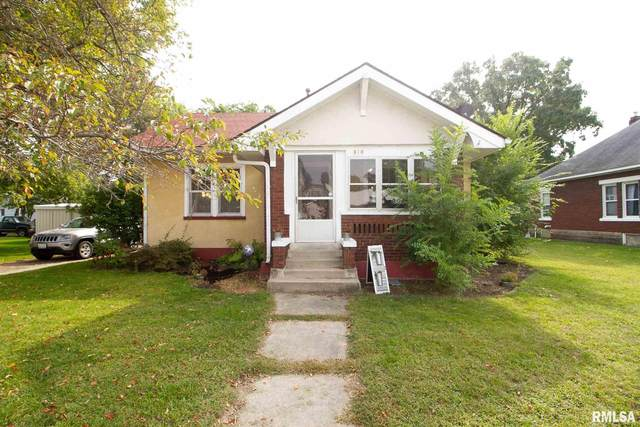 818 8TH Street, Erie, IL 61250 (#QC4215544) :: Nikki Sailor   RE/MAX River Cities