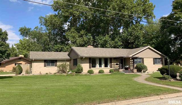 101 W Edgewood Street, Morton, IL 61550 (#PA1219112) :: RE/MAX Preferred Choice