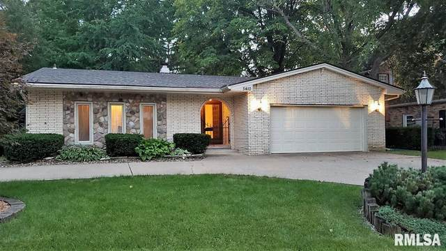 5410 34TH Avenue, Moline, IL 61265 (#QC4215554) :: Paramount Homes QC