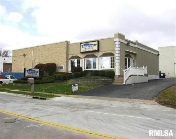 616 & 626 W 35TH, Davenport, IA 52806 (#QC4215556) :: Paramount Homes QC