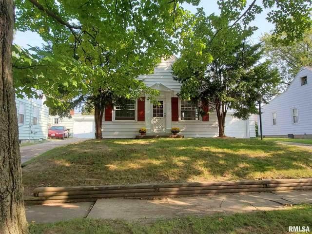 1513 W Margaret Avenue, Peoria, IL 61604 (#PA1219124) :: Killebrew - Real Estate Group