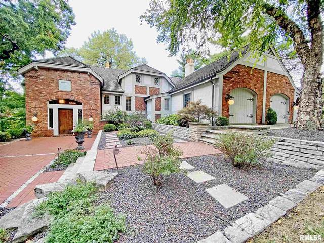 4025 N Harmon Avenue, Peoria, IL 61614 (#PA1219127) :: Killebrew - Real Estate Group