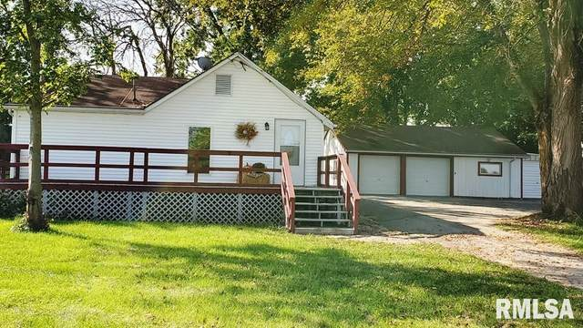 1030 W Hickory Street, Canton, IL 61520 (#PA1219132) :: The Bryson Smith Team