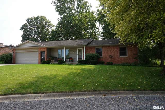 26 Northmoor Court, Morton, IL 61550 (#PA1219133) :: Killebrew - Real Estate Group