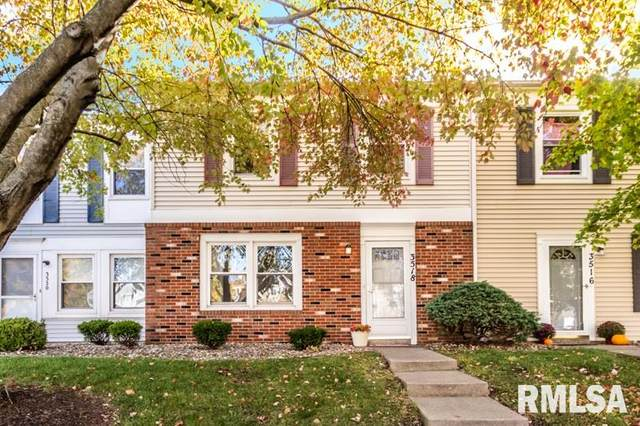 3518 N Sandia Drive, Peoria, IL 61604 (#PA1219134) :: RE/MAX Preferred Choice