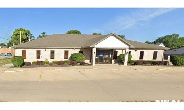 2965 S Macarthur, Springfield, IL 62704 (#CA1002717) :: Nikki Sailor | RE/MAX River Cities