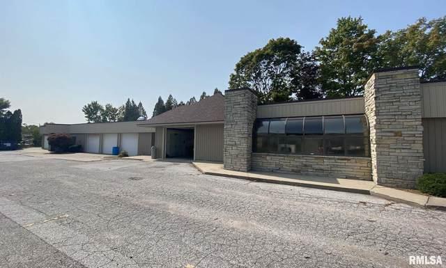 2515 Central Park, Davenport, IA 52804 (#QC4215568) :: Paramount Homes QC