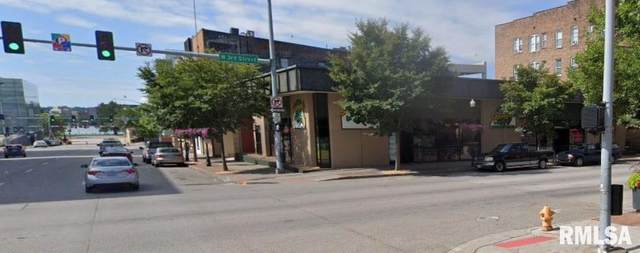 303 W 3RD, Davenport, IA 52800 (#QC4215571) :: Paramount Homes QC
