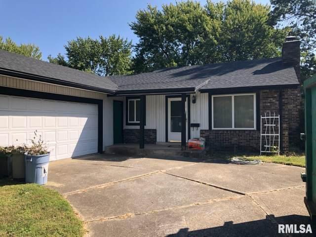 228 Bristol Road, Springfield, IL 62702 (#CA1002725) :: Paramount Homes QC