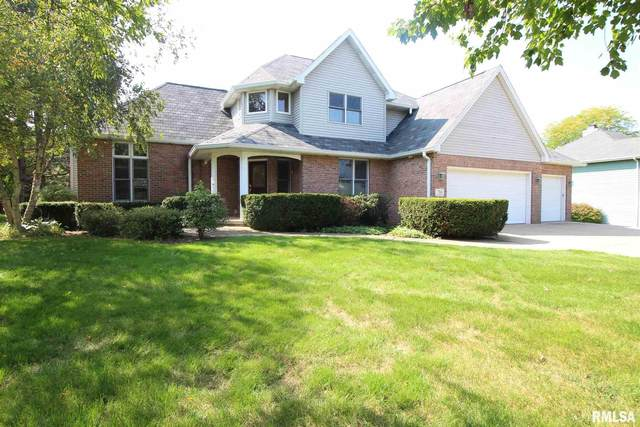 700 Countryside Drive, Germantown Hills, IL 61548 (#PA1219145) :: Nikki Sailor   RE/MAX River Cities
