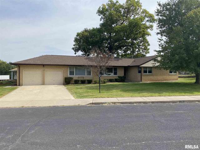 124 W Ridgemont Road, Peoria, IL 61614 (#PA1219146) :: Killebrew - Real Estate Group