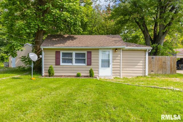 102 N Inglewood Drive, East Peoria, IL 61611 (#PA1219154) :: RE/MAX Preferred Choice