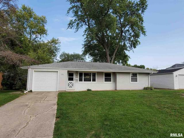 2624 N Renwood Avenue, Peoria, IL 61604 (#PA1219162) :: Nikki Sailor | RE/MAX River Cities