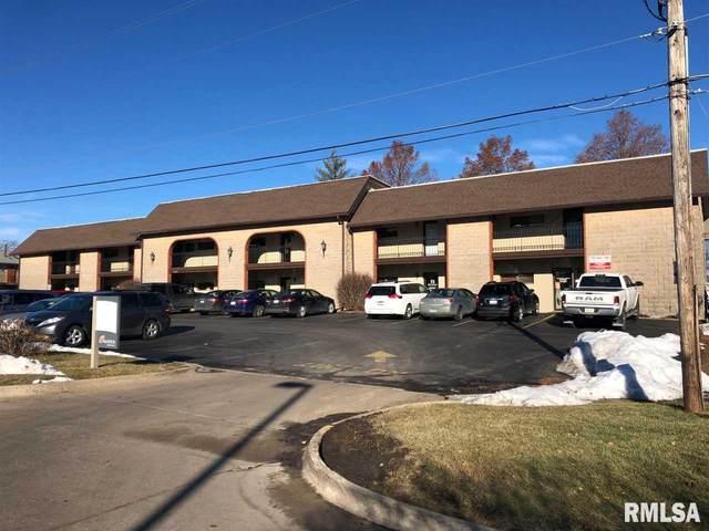 550 30TH, Moline, IL 61265 (#QC4215591) :: Paramount Homes QC