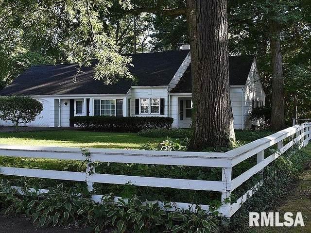 2944 16TH Avenue, Moline, IL 61265 (#CA1002738) :: Paramount Homes QC
